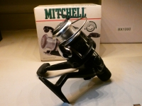 Mitchell molen