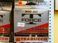 Trabucco lijn